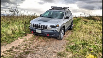 Photo of 2019 Jeep Cherokee Trailhawk: Nine Month Update: