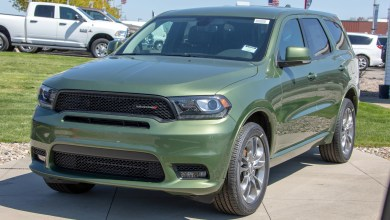 Photo of New Options Make Their Way To The 2019 Dodge Durango: