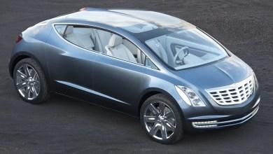 Photo of Inside Design: 2008 Chrysler ecoVoyager Concept: