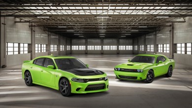 "Photo of Dodge Continues ""Power Dollars"" Campaign For Charger & Challenger:"