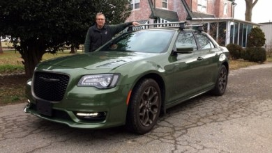 Photo of One Man, And His Mission To Save The Chrysler 300: