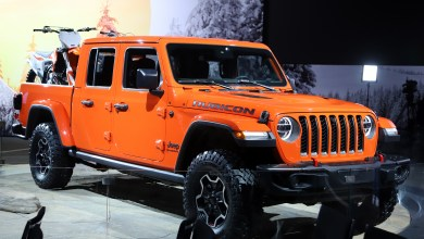 Photo of VIDEO: 2020 Jeep Gladiator Rubicon Walkaround: