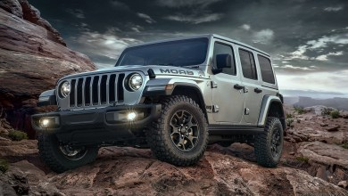 Photo of Wrangler Moab Edition Returns For 2019 Model Year: