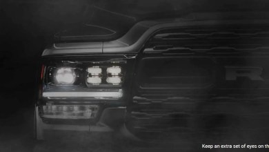 Photo of Ram Launches Teaser Site For New 2019 Ram Heavy Duty: