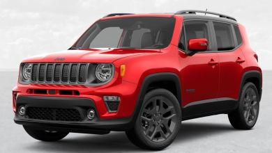 Photo of 2019 Jeep Renegade Adds High Altitude Model To Lineup: