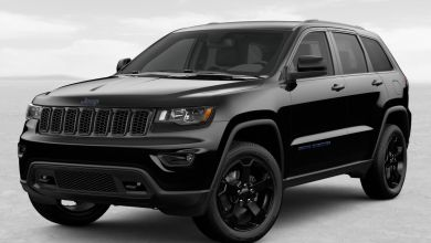 Photo of Grand Cherokee Upland Model Now Comes In 4×2 Configuration: