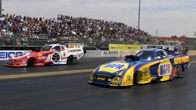 Photo of U.S. Nationals Marks 20 Years For Don Schumacher Racing: