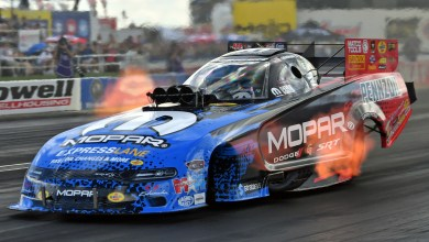 Photo of Dodge//SRT & Mopar Expand Their NHRA Support: