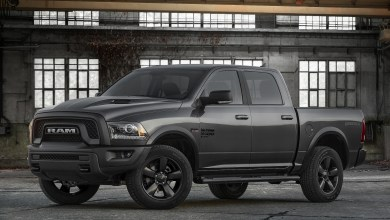 Photo of UPDATED: Ram Truck Introduces 2019 Ram 1500 Classic Warlock Edition: