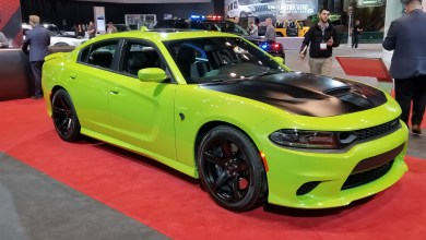 Photo of Sublime Dodge Charger & Challenger Make Their Debut In Chicago: