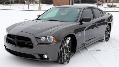 Photo of Long-Term Update: Dodge Charger R/T AWD Sport: