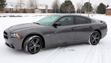 Photo of Our Charger R/T Plus AWD Sport Is Ready For What Michigan Winter Weather Has In Store: