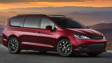 Photo of FCA Rolls Out 35th Anniversary Editions Of Grand Caravan & Pacifica: