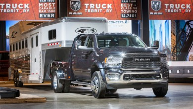 Photo of Ram Launches Luxury Chassis Cab Model Trim For 2019: