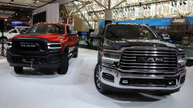 Photo of FCA Canada Shines At The Canadian International Auto Show: