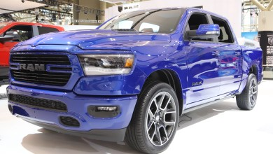 Photo of VIDEO: Canada-Only 2019 Ram 1500 Sport Walkaround: