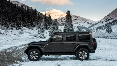 Photo of FCA US Releases Sales Figures – Up 2% In January: