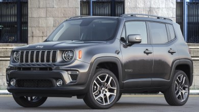 Photo of UPDATED: Meet The North American-Market 2019 Jeep Renegade: