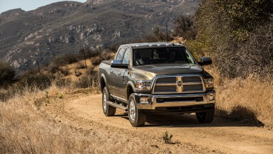 Photo of Ram Recalls 2015 to 2017 Ram Trucks For Power Locking Tailgate Issue: