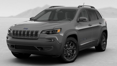 Photo of 2019 Jeep Cherokee Upland: Package Information & Options: