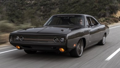 """Photo of SpeedKore's Dodge Charger Evolution Featured On """"Jay Leno's Garage"""":"""