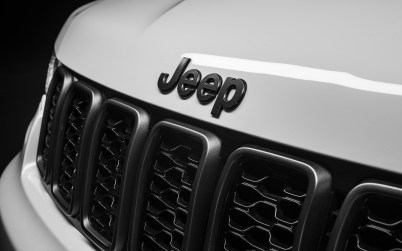 Euro-Spec 2019 Jeep Grand Cherokee S Limited. (Jeep Europe).