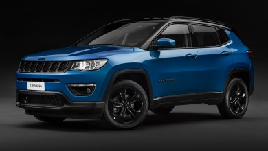 Photo of Meet The New Euro-Spec 2019 Jeep Compass Night Eagle:
