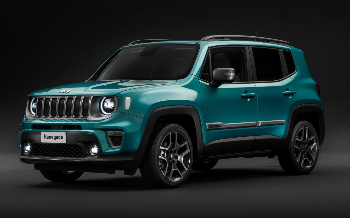 Jeep Goes All Out For The Geneva Motor Show Mopar Insiders