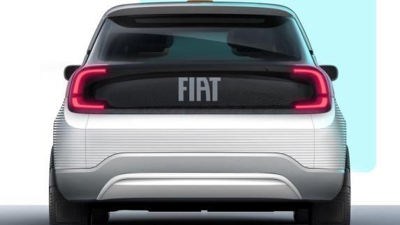 2019 FiatConceptCentoventi. (FIAT).