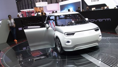 Photo of Customizable FIAT Concept Wins Top Awards For Innovative Design: