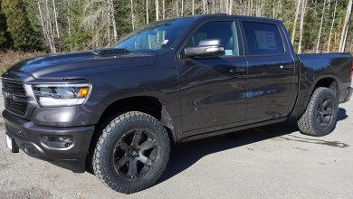 Photo of Quick Drive: Canada-Only 2019 Ram 1500 Sport w/ VIDEO: