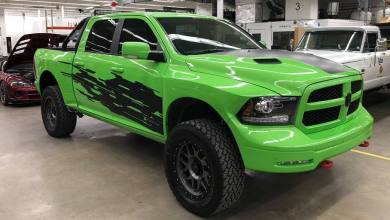 Photo of UPDATED: Here Is Your Chance To Buy The Supercharged Ram-Based Raptor Killer: