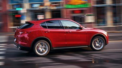 Photo of RECALL: FCA Recalling 60,000 Stelvio and Giulia Models: