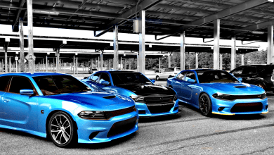 Photo of R/T Life Joins The MoparInsiders Team: