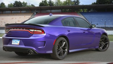 Photo of Dodge Expands Its Lineup For The Middle East: