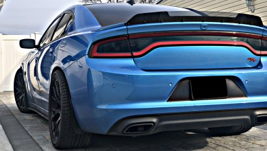 Photo of The Quest For More 5.7-liter HEMI Power On A Budget Continues: