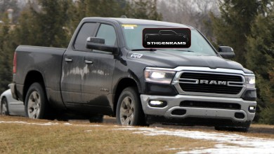 Photo of Ram 1500 EcoDiesel V6 Updates & News: