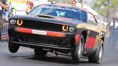 Photo of NHRA Factory Stock Class Has Returned To Action: