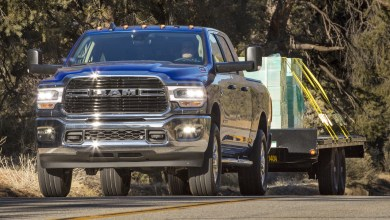 Photo of Ram Shows Off Its Heavy Duty Lone Star Lineup In Texas: