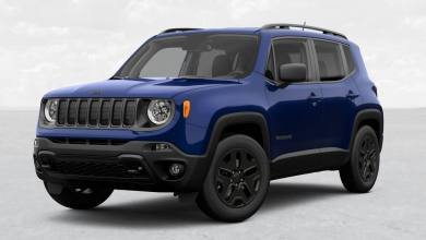 Photo of 2019 Jeep® Renegade Upland Package Is Back!