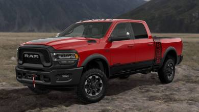 Photo of Build & Price: 2019 Ram Heavy Duty Lineup: