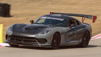 Photo of Driving Some Of The Fastest Dodges Around Champion Motor Speedway: