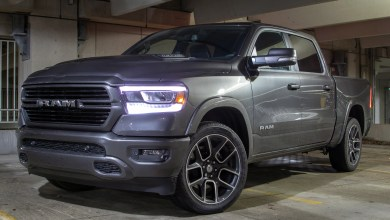 Photo of Meet Our New Long-Term Tester: 2019 Ram 1500 Laramie Sport: