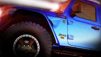 Photo of FCA Design Studio Teases Moab Easter Jeep® Safari Concepts: