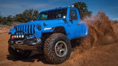 Photo of Inside Design: 2019 Jeep® J6 Concept: