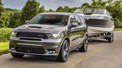 "Photo of Durango SRT & Pacifica Featured On Digital Trends ""Best Family Cars"" List:"