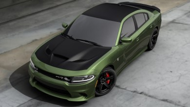 Photo of Even More Appearance Packages For Charger & Challenger Models: