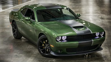 Photo of Dodge Brand Scores Highest Ever Results In J.D. Power Awards: