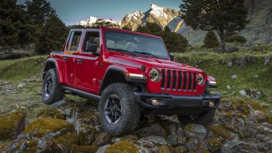 Photo of Jeep® 4×4 Day Celebration Goes Global Across Instagram: