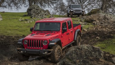 Photo of 2020 Jeep® Gladiator Rubicon Launch Edition Is SOLD OUT!